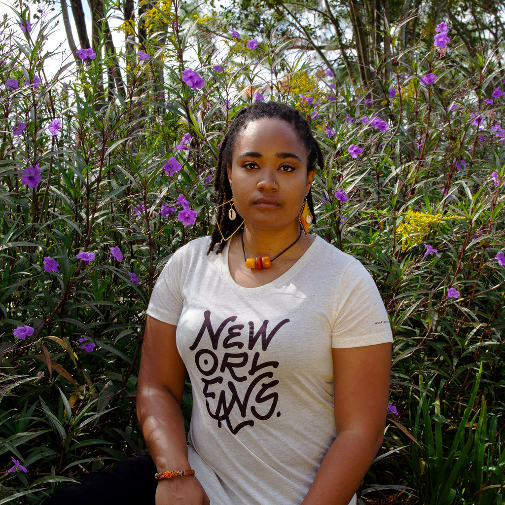 The Oatmeal New Orleans Shirt