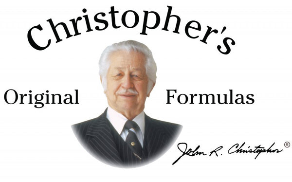 Dr. Christophers Products