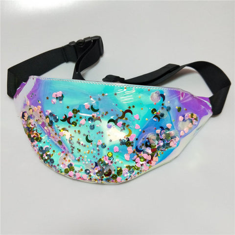 Glamour Girl Fanny Pack