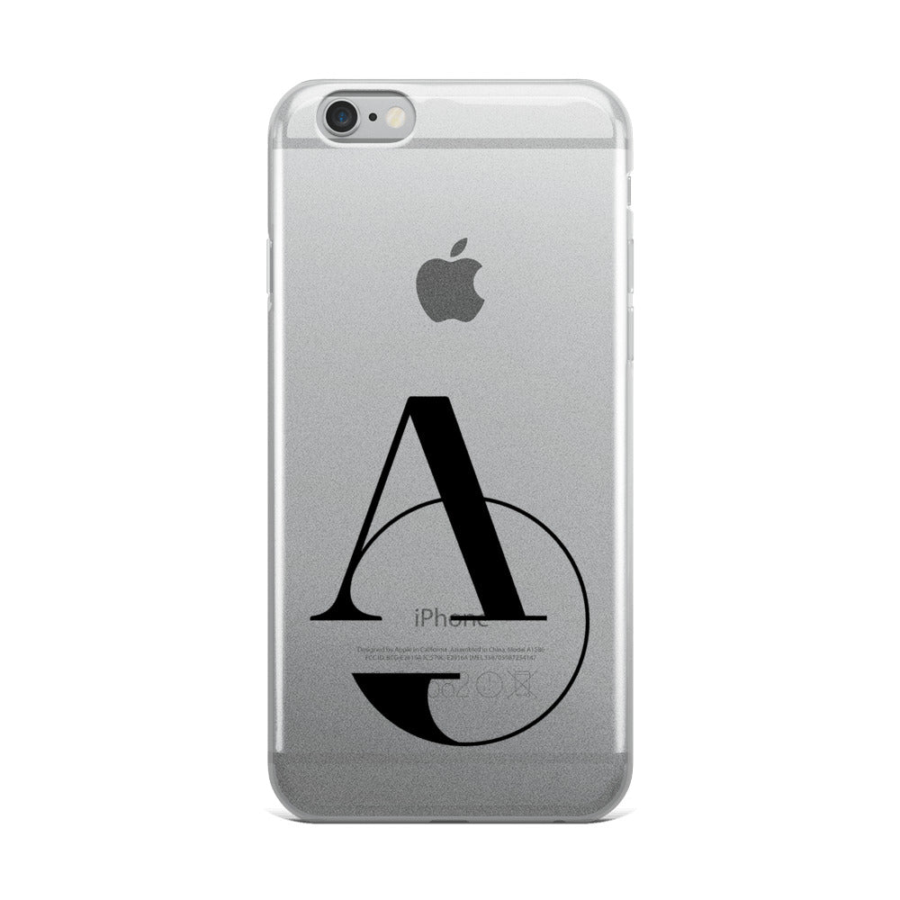 About Your Gift iPhone Case - About Your Gift