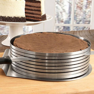 7 Layer Cake Slicer - About Your Gift