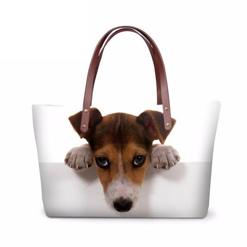 Animal Figure Handbags - About Your Gift