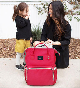 Travel Maternity Bag - About Your Gift