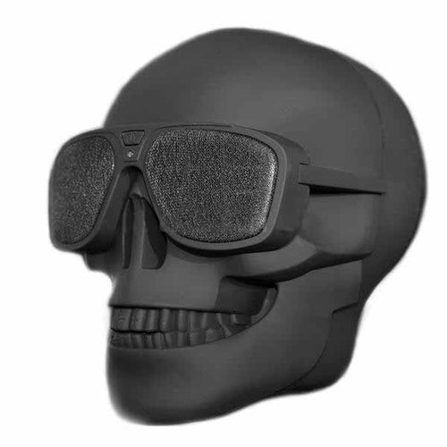 SKULL Wireless Bluetooth Speaker - About Your Gift