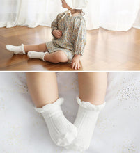 Mummy l-Love-You Newborn Anti-SIip Warmer Socks - About Your Gift