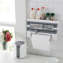 4-In-1 Kitchen Roll Holder Dispenser - About Your Gift