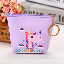 Unicorn Fashionable Coin Purse - About Your Gift