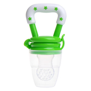 Mini Pacify Feeder - About Your Gift