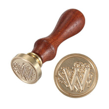 HOGWARTS PERSONALIZED WAX SEAL STAMP SET - About Your Gift