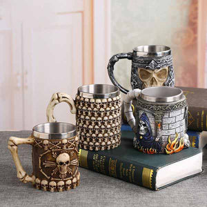 Antique Mug & Goblet Collections - About Your Gift