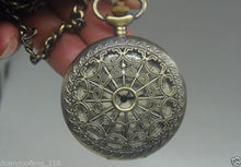Rare Copper Mechanical Pocket Watch - About Your Gift