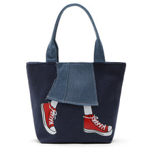 Canvas Tote Top Shoulder Bag - About Your Gift
