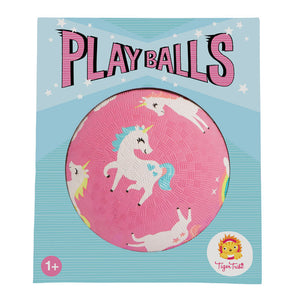 Play Ball - Unicorn Dreams