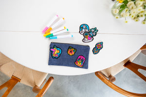 Fashion Designer - Pencil Case