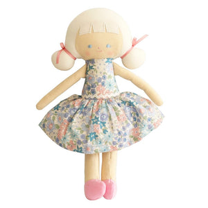 Audrey Doll - 26cm Liberty Blue