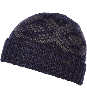 Boys Sawyer Beanie - Navy