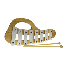 Classic Calm Wooden Xylophone