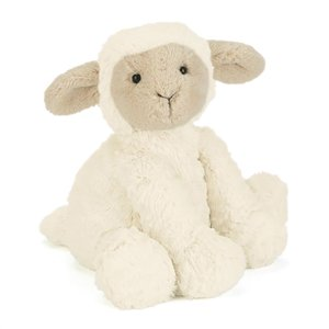 Jellycat Fuddlewuddle Lamb - Medium 23cm