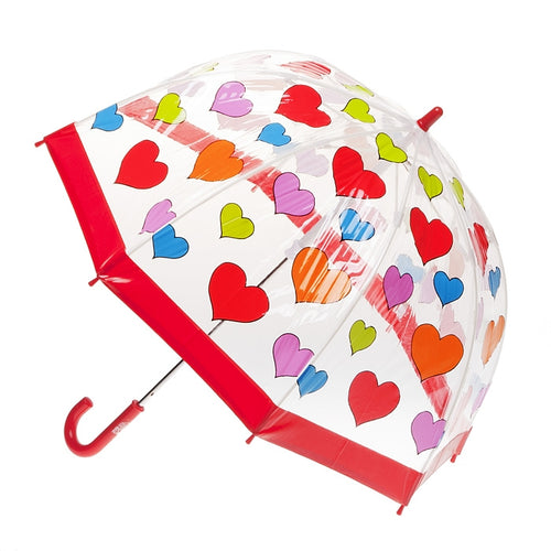 Umbrella - Hearts
