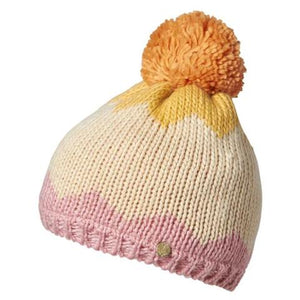 Girls Becca Beanie - Natural
