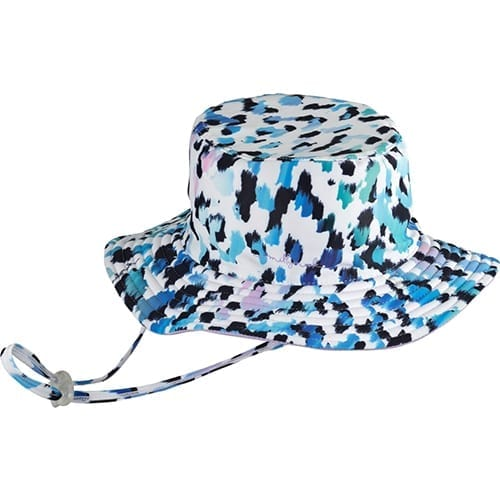 Girls Bucket Hat- Seabrooke