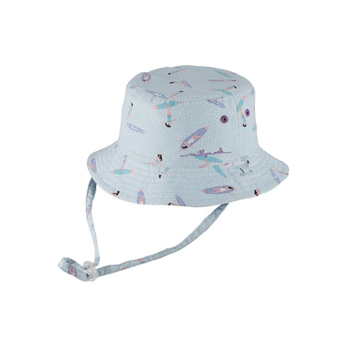 Girls Bucket Hat - Taylor