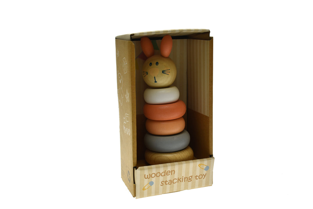Animal Stacking Blocks