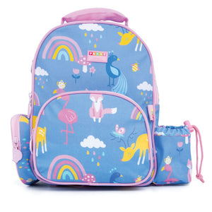 Backpack - Rainbow Days (Medium)