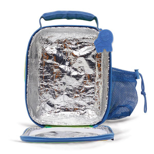 Bento Cooler Bag - Wild Thing