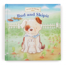 Book - Bud and Skippit