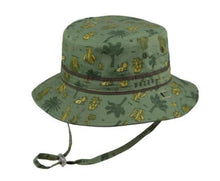Boys Bucket Hat - Cacey