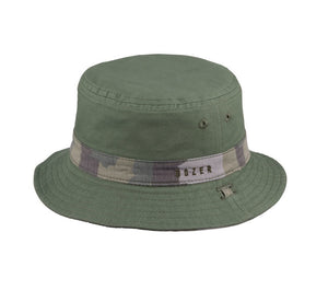 Boys Bucket Hat - Zachary
