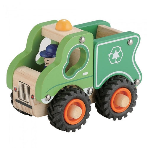 Rubbish Truck