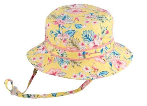 Girls Bucket Hat - Amelia