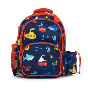 Backpack - Anchors Away (Large)