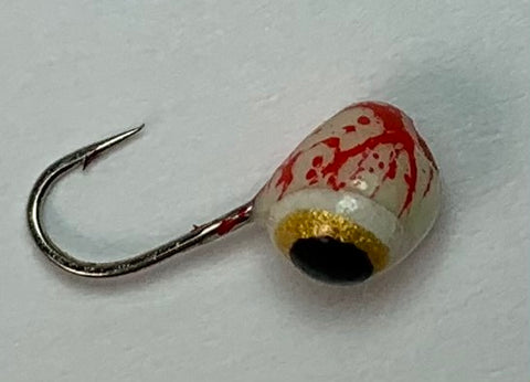 3mm Perch Eyes