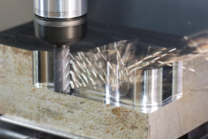 Climb Milling vs Conventional Milling (and when to use them on your machine)