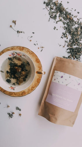 Mumma Bear Nursing Herbal Tea Blend