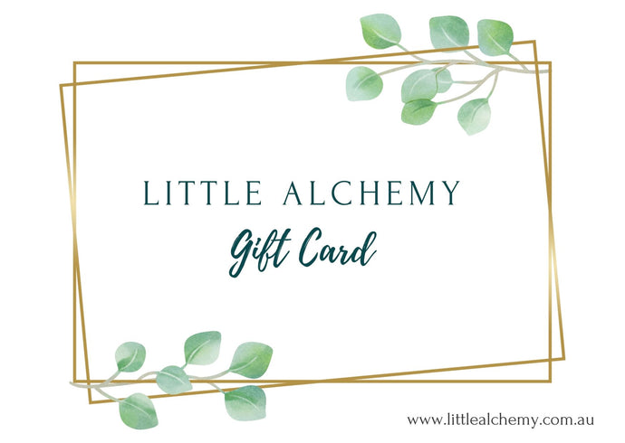 Little Alchemy Gift Card