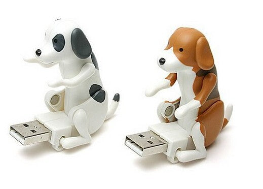 Hot Selling!!!</br>Humping Dog