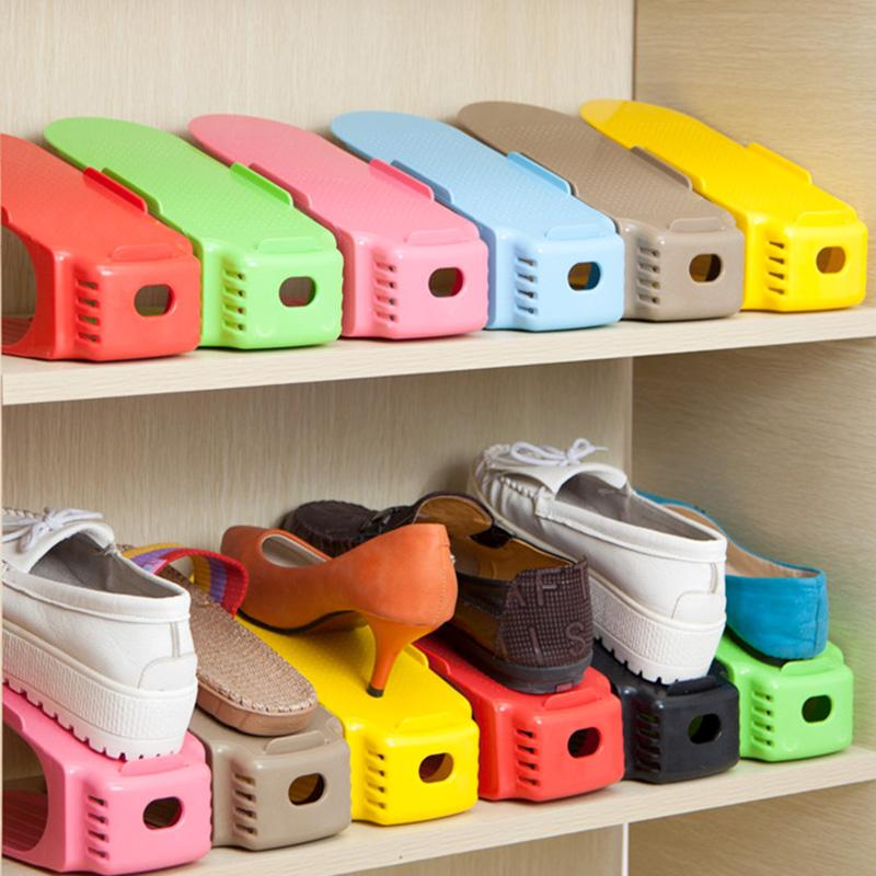 $4.98 - 80% OFF DISCOUNT Easy Shoes Organizers