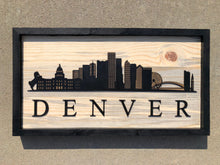 Denver Wall Art