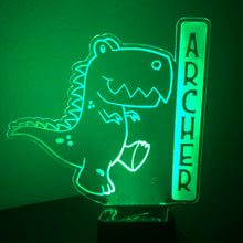 LED Lamp Night Light