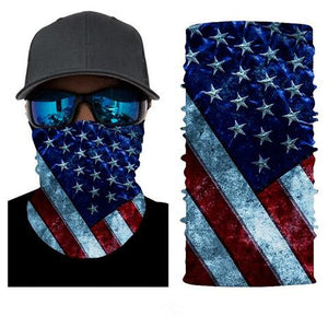 America The Great Face Mask