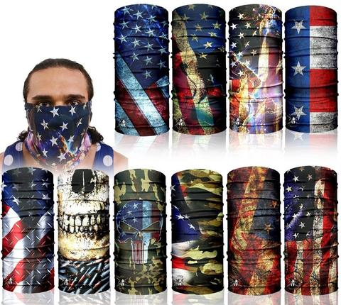 10 Pack Freedom Mask Pack