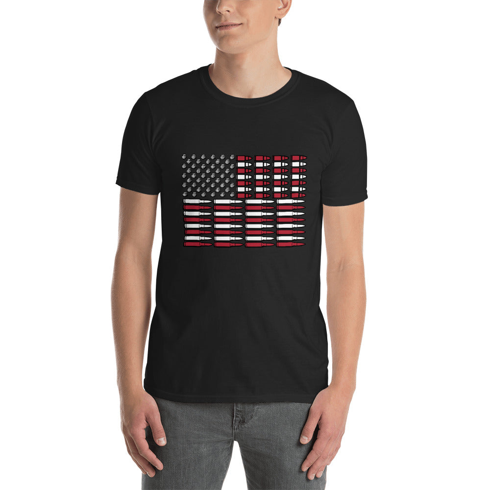 Bullets Of America T-Shirt