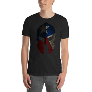 Texas Spartan T-Shirt