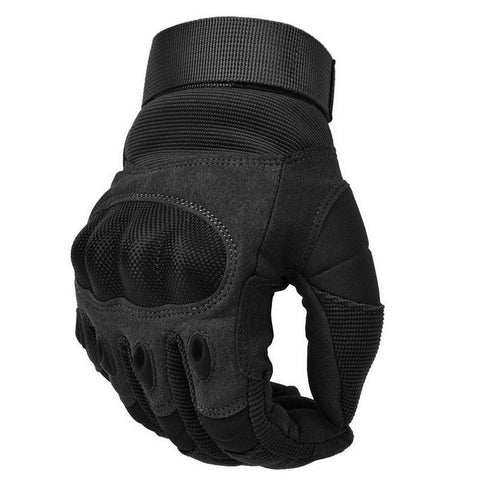 American Hard Knuckle Tactical Gloves