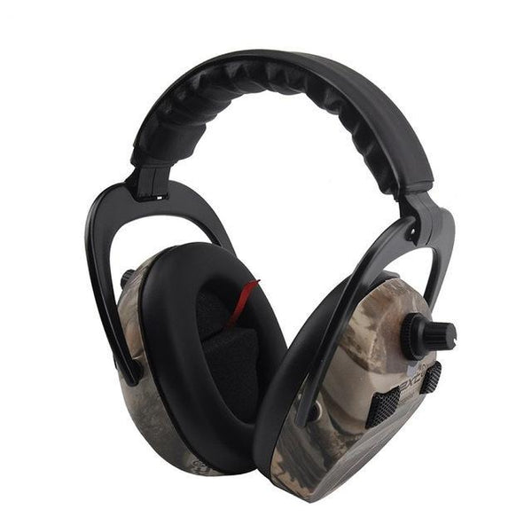 American Tactical Electronic Ear Protection Shooting Headset