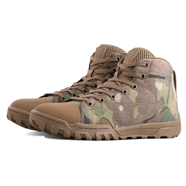 American Tactical V2 Rampage Camo Shoes